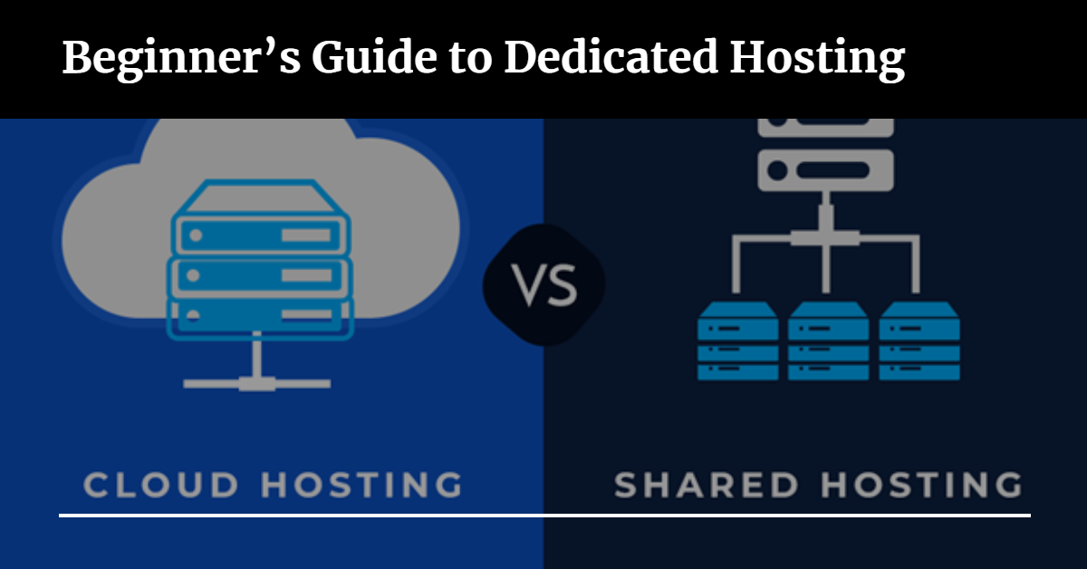 Dedicated Servers Hosting